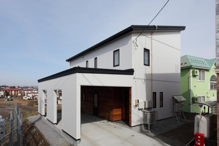 Y様邸(2020年12月施工)