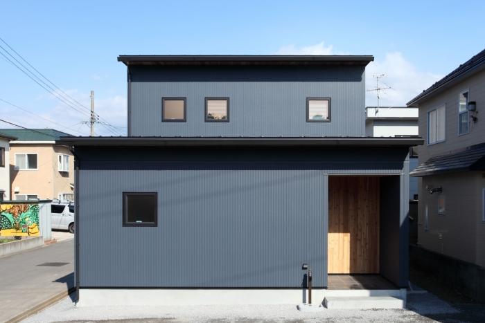 K様邸(2021年1月施工)